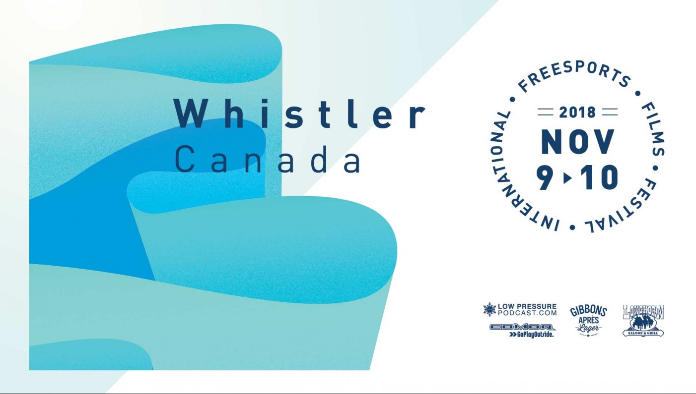 if3 Festival 2018_Quebec city and Whistler coming up!